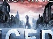 Iced: Dani O'Malley Novel (Fever World, Karen Marie Moning