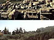Terraza Baalbek, misterio resolver