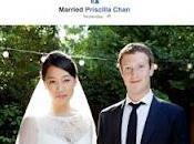 Mark Zuckerberg casa novia Universidad