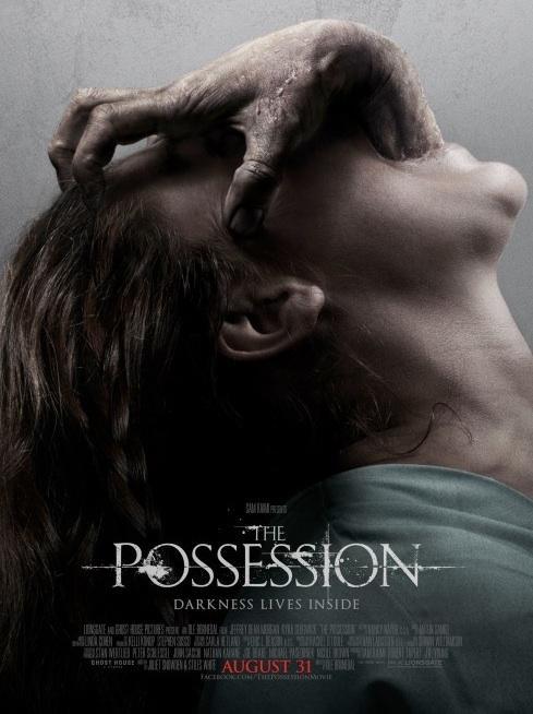 Cine | La posesión (the posession)