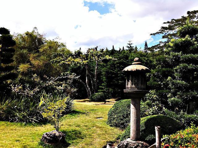 Bodas en el jard n bot nico nacional de santo domingo for Bodas en el jardin botanico
