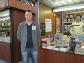 experiencia Feria libro Linares