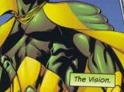 Teorías sobre Visión futuras películas Marvel Studios