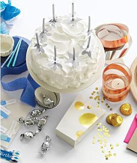 Ideas decorar un cumplea os para adultos paperblog - Ideas para decorar cumpleanos de adultos ...