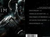 Jeremy Soule Elder Scrolls Skyrim
