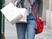 Jessica Alba: looks