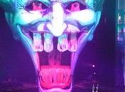 BATMAN LIVE: show Luna Park Buenos Aires