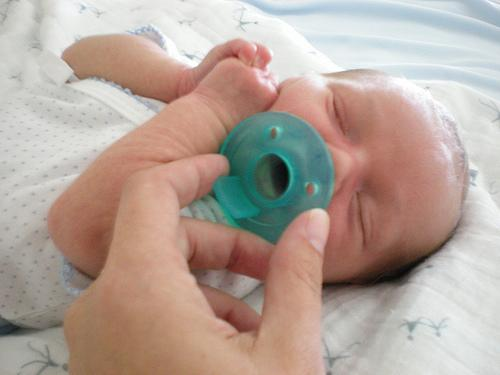 Los bebés con buen peso al nacer tienen menor riesgo de desarrollar diabetes de adultos