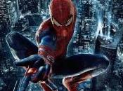 mostrarán minutos Amazing Spider-Man junto estreno Black