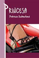 Princesa, de Patricia Sutherland