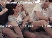 """Preestreno """"Los Niños Salvajes"""" (2012) Película Patricia Ferreira..."""