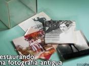 Restaurando fotografía antigua