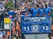 Chelsea, orgullo Londres