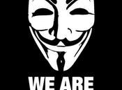 Anonymous atribuido ataque Departamento Justicia Estados Unidos