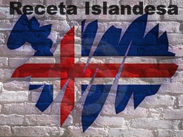 Reforma finaniciera a la Islandesa, es posible?