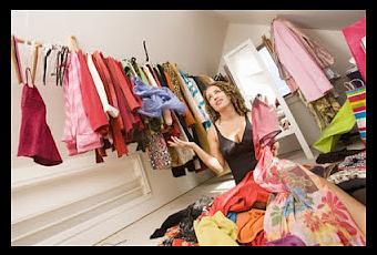 Como reciclar un vestido usado d ndole otra imagen paperblog - Como mantener la casa limpia y perfumada ...