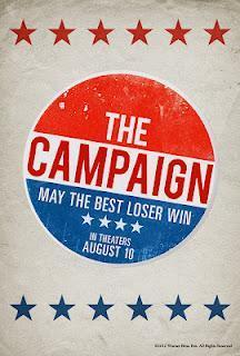 Trailer: The Campaign
