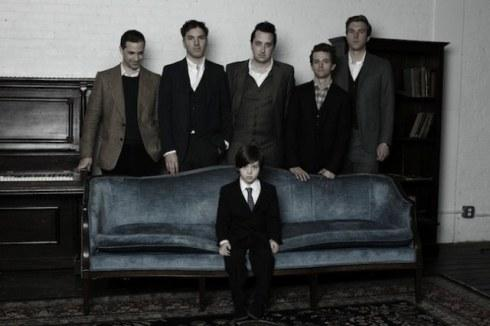 Primavera Sound 2012: The Walkmen – Heaven