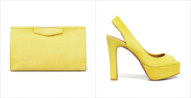 Pregunta al estilista: combinar vestido morado