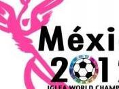 Campeonato mundo fútbol lésbico bisexual transexual intersexual (mexico 2012)
