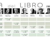 Firmas&Eventos; Feria Libro Mayo