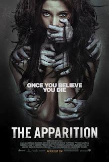 Trailer: The Apparition