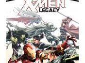 Primer vistazo X-Men Legacy