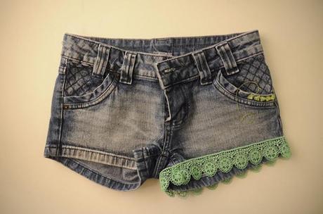 DIY moda - Reciclando mi armario II