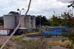 Qué son las aguas servidas o residuales y a dónde van a parar en Puerto Ordaz, Venezuela.
