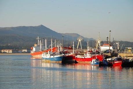 """La Coruña """"La Ciudad de Cristal"""""""