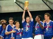 Equipos históricos: Francia 1998/2000 viva Blue