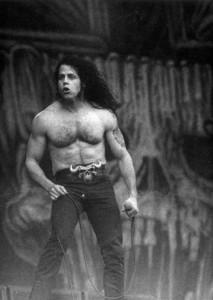 Glen Danzig, líder de The Misfits, revela que casi fue Lobezno