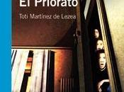 """""""Muerte Priorato""""...unas vacaciones llenas misterio"""