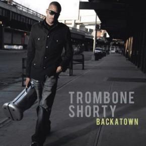 Troy 'Trombone Shorty' Andrews