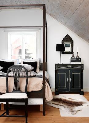 Casa Rustica en Suecia