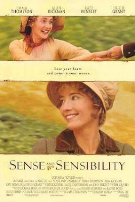 Crítica cinematográfica: Sentido y sensibilidad