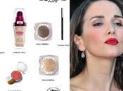 Maquillajes frente