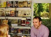 Firmando Feria Libro Madrid