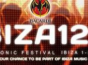 Ibiza Rocktronic Festival