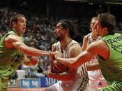 Llull Velickovic empatan serie para Madrid superior (73-64)