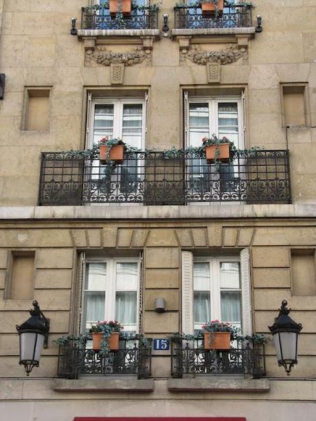 POR LA RUTA DE CESAR VALLEJO EN PARIS  (2da parte)