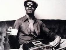 Stevie wonder funkafied rainbow (1974)