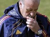 Eurocopa 2012: Lista definitiva España