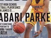 Jabari Parker, predestinado para éxito.
