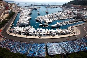 Lo más interesante de Mónaco es lo que está fuera de la pista