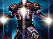 Iron podría reiniciada cómics Gillen Land