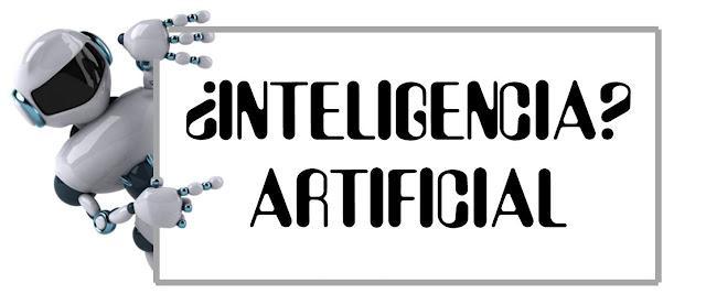 Inteligencia artificial: Inteligencia artificial