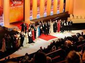 Palmarés Festival Cannes 2012