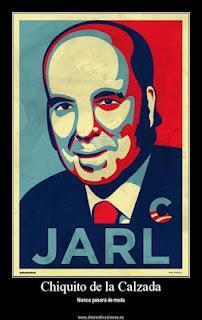 Yes we Jarl