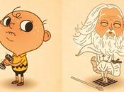 Just Like divertida serie Mike Mitchell